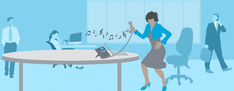 Música de espera ¿Cómo elegir la mejor para mi empresa?: 4 Tips.
